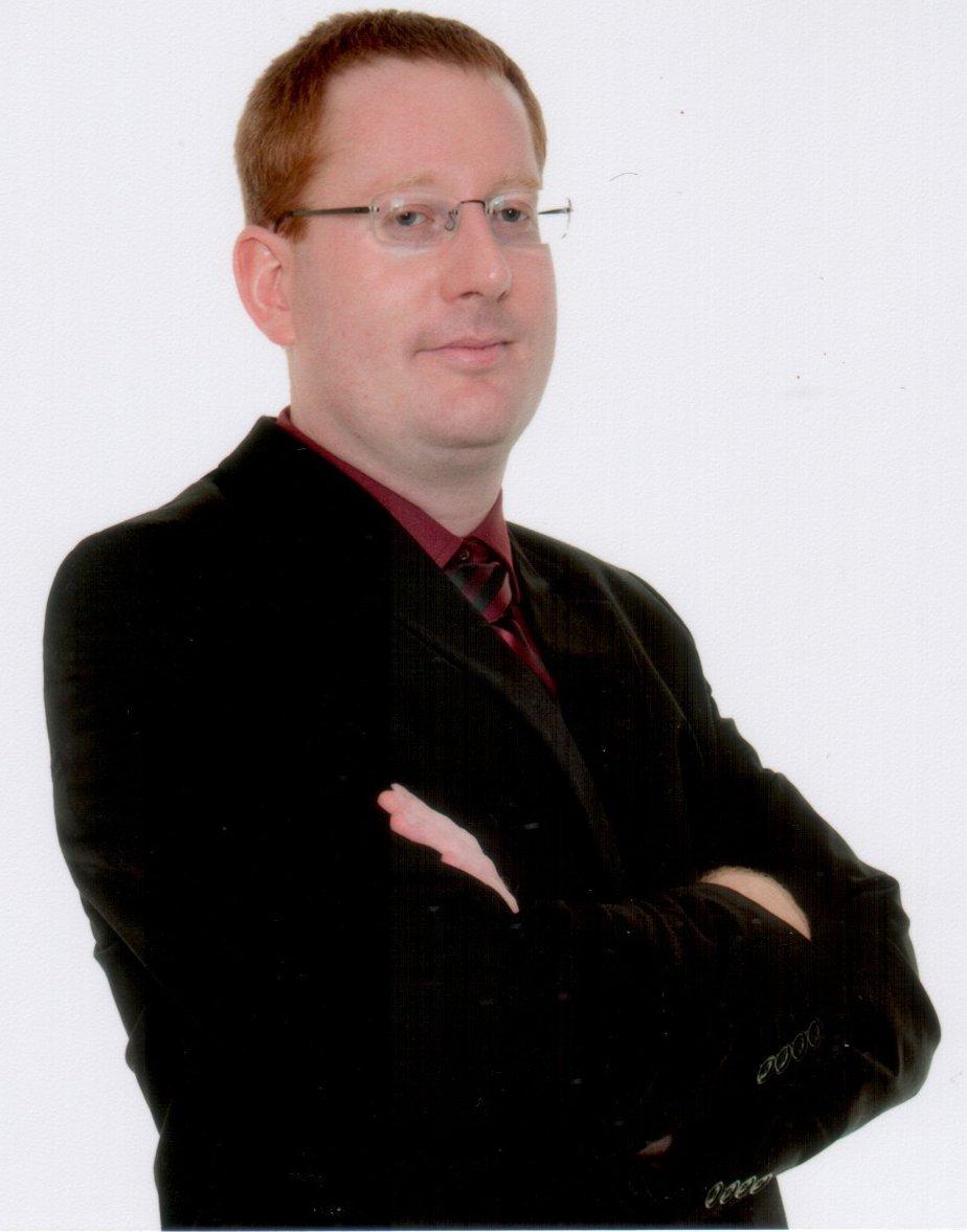 Johnathan Stabler